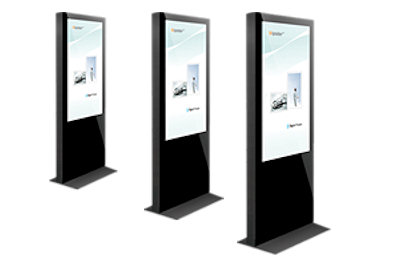 lcd lobby boards from entech alpha led specialists in lcd led