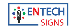 Entech Alpha-Led Info Displays and Electronic Signs